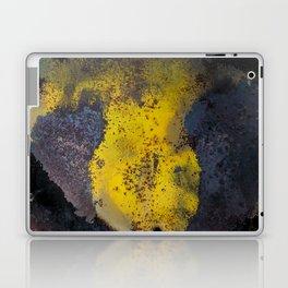 Abstract  metallic Laptop & iPad Skin