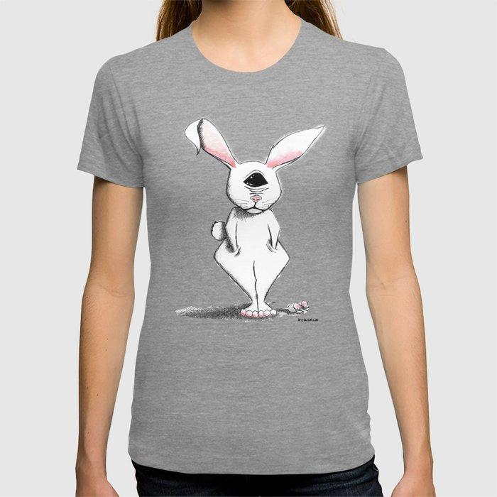 Bunny FuFu T-shirt