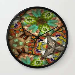 Quercus Wall Clock