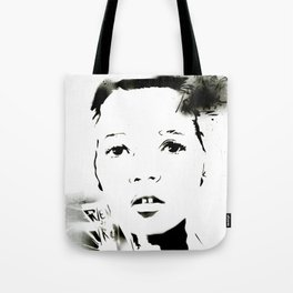 Rien/Moss  Tote Bag