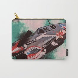 P40 Warhawk attack Carry-All Pouch