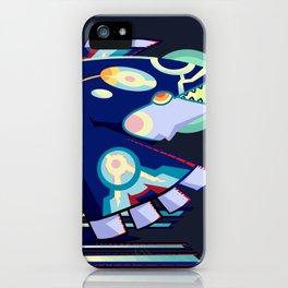 Primal Kyogre iPhone Case