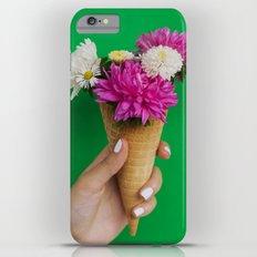 Spring Season iPhone 6 Plus Slim Case