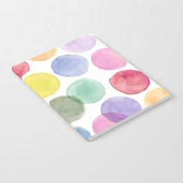 impulsive dots Notebook