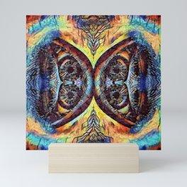 Made of Mini Art Print