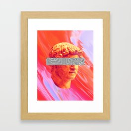 Kavinsky Framed Art Print