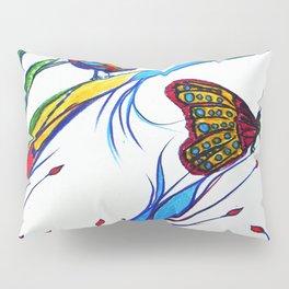 Sweet Nature Pillow Sham