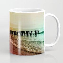 Colorful baltic sea Coffee Mug