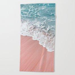 Ocean Love Beach Towel