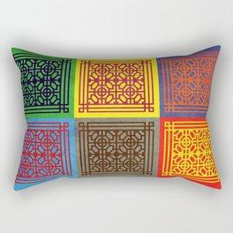 PATTERN ART05-2 Rectangular Pillow
