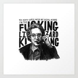 Robert | Office Art Print