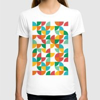 pie T-shirts featuring Pie in the sky by Picomodi