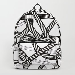Pipes and Stripes Backpack