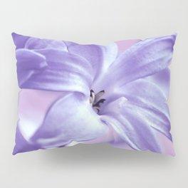 Hyacinth violet 064 Pillow Sham