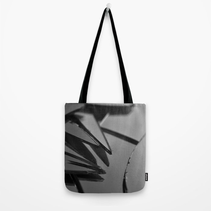 Superstitious Noir Tote Bag