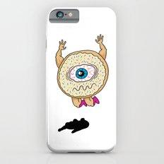 Donut Smash iPhone 6s Slim Case