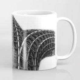 Hardfork 2018-07-12 Coffee Mug