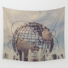 travellers... Wall Tapestry