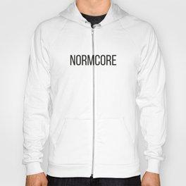 NORMCORE Hoody