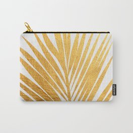 Golden leaf III Carry-All Pouch