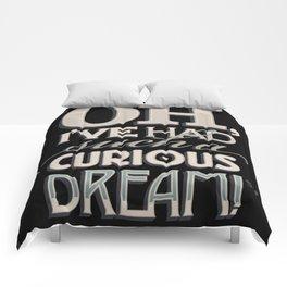 Curious Dream Comforters