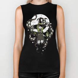 Walpurgis Night Biker Tank
