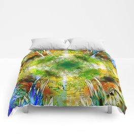 Notch Comforters