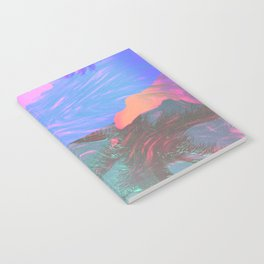 BURNING Notebook