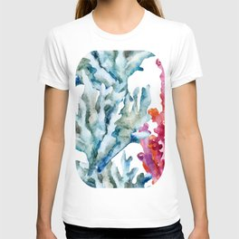Sea Life Pattern 02 T-shirt