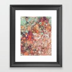 :: Resolute :: Framed Art Print
