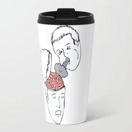 Mind Blown Travel Mug