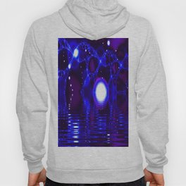 Transitive Nightfall of Diamonds Hoody