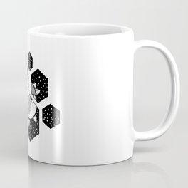 Terre espace Coffee Mug