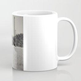 The equilibrist Coffee Mug