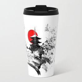 Kyoto - Japan Travel Mug