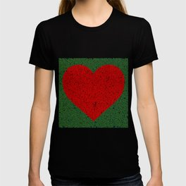 The Labyrinths of Love 1 T-shirt