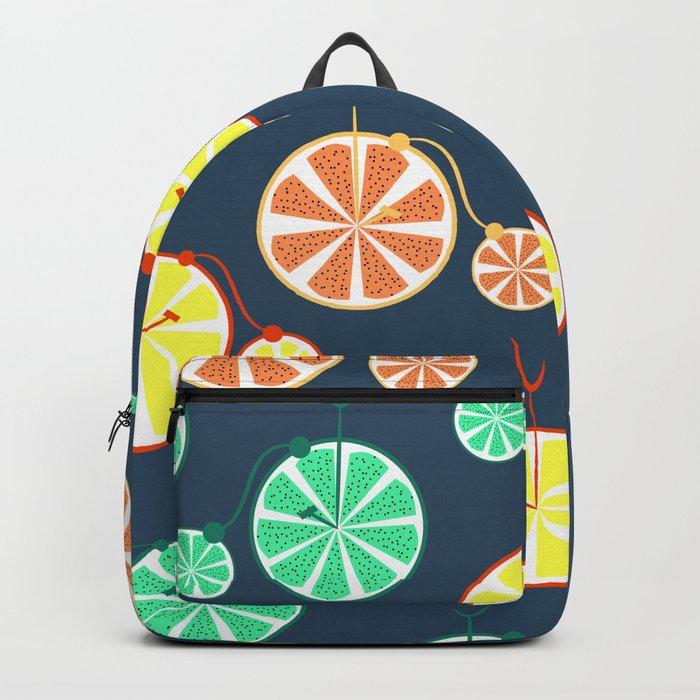 Fruity bikes Backpack