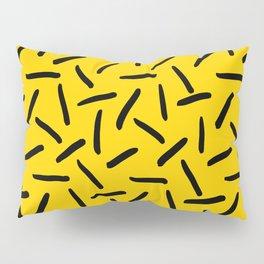 Liquorice sticks Pillow Sham