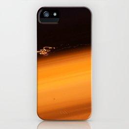 No Longer Traveled iPhone Case