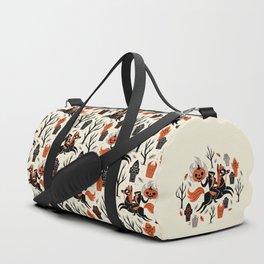 Headless Duffle Bag