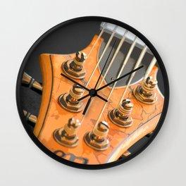 Morphed Ltd Wall Clock