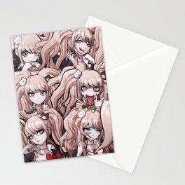 Junko Enoshima Stationery Cards