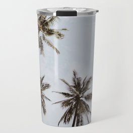 palm trees xiv / chiang mai, thailand Travel Mug