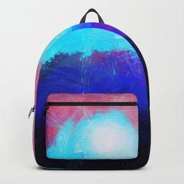 The big BANG Backpack
