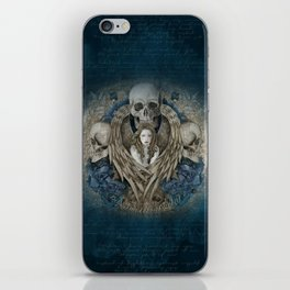 Angelus iPhone Skin