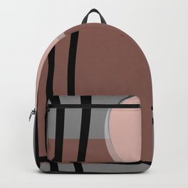 Abstract 2017 043 Backpack