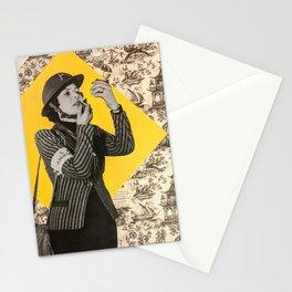 Sid Licious Energy: Ready 2 Go Stationery Cards