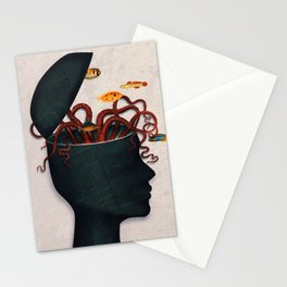 Blow My Mind Stationery Cards