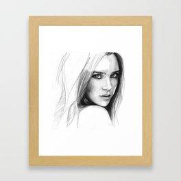 Incanto Framed Art Print