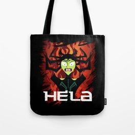 Hela Tote Bag